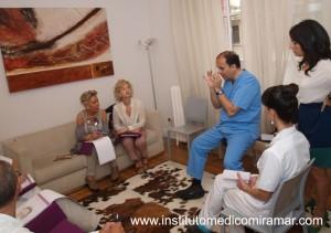 DR. FERNANDO URDIALES EN BILBAO