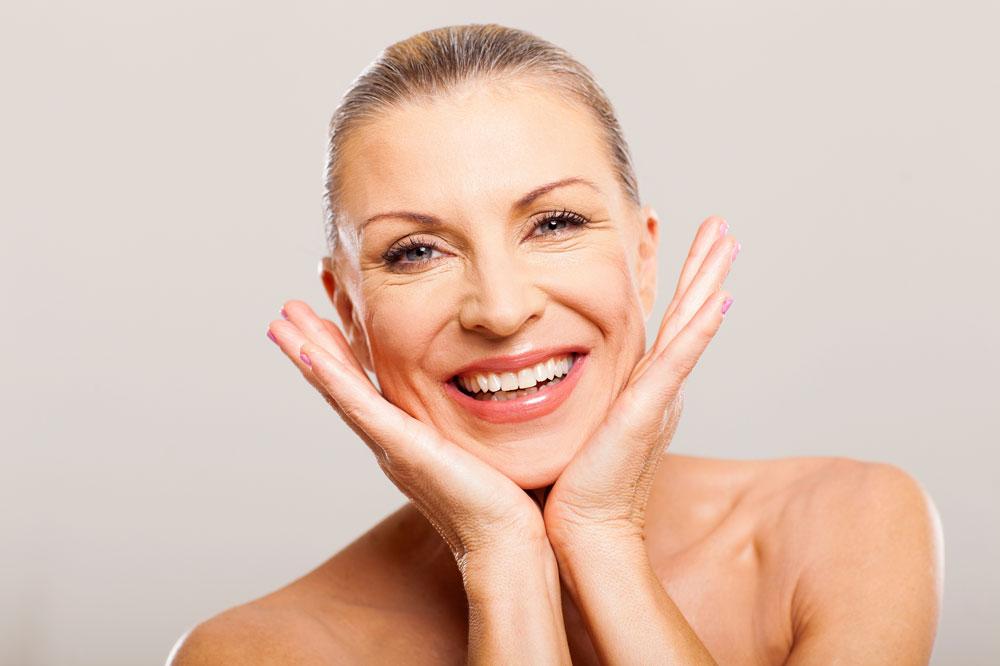 Terapias faciales