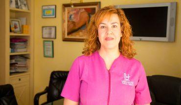 Dra. Sandra Martín Sánchez