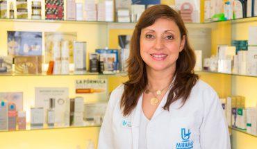 Dra. Elisa Sánchez Peralta