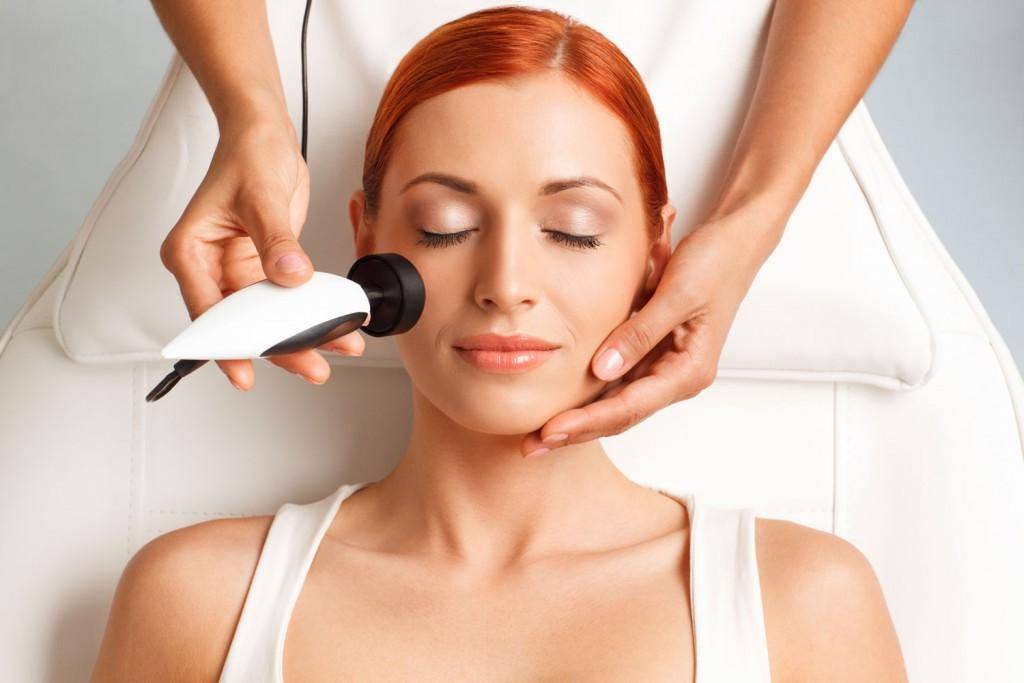 Tratamiento Radiofrecuencia Facial Málaga