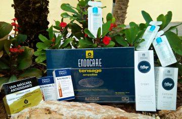 Pack Antioxidante y Firmeza