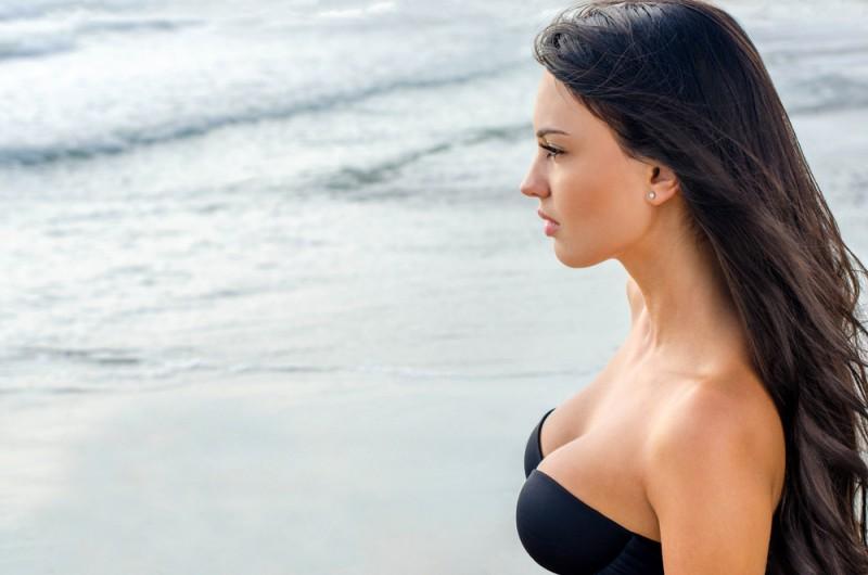 cirugia aumento de pecho