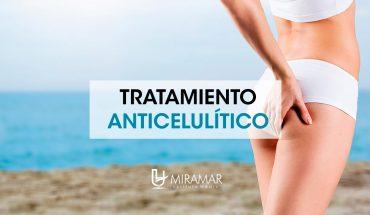 Promoción tratamiento celulitis