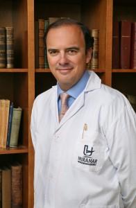 Fernando Urdiales participa como profesor del II Máster del Colegio de Médicos de Barcelona