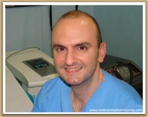 ENTREVISTA: DR. LIONETTI
