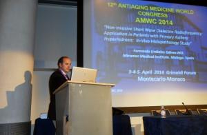 Instituto Médico Miramar en el XII Congreso Mundial de Medicina Antienvejecimiento y Medicina Estética de Montecarlo