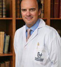 El Dr. Urdiales presenta en China un pionero estudio a nivel mundial sobre hiperhidrosis
