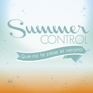 Summer Control, que no te pese el verano