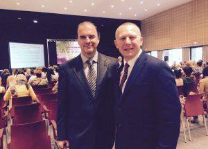 Instituto Médico Miramar en el Fórum Mediterráneo de Medicina Estética y el 23º Congreso de la EADV
