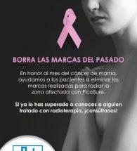 """""""Picosure Goes Pink"""", solidaridad en la lucha contra el cáncer de mama"""