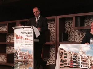 Instituto Médico Miramar imparte una conferencia en el XXIV Congreso de la Sociedad Española de Láser Médico Quirúrgico