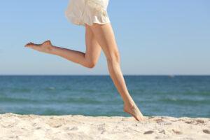 Tratamiento piernas Málaga