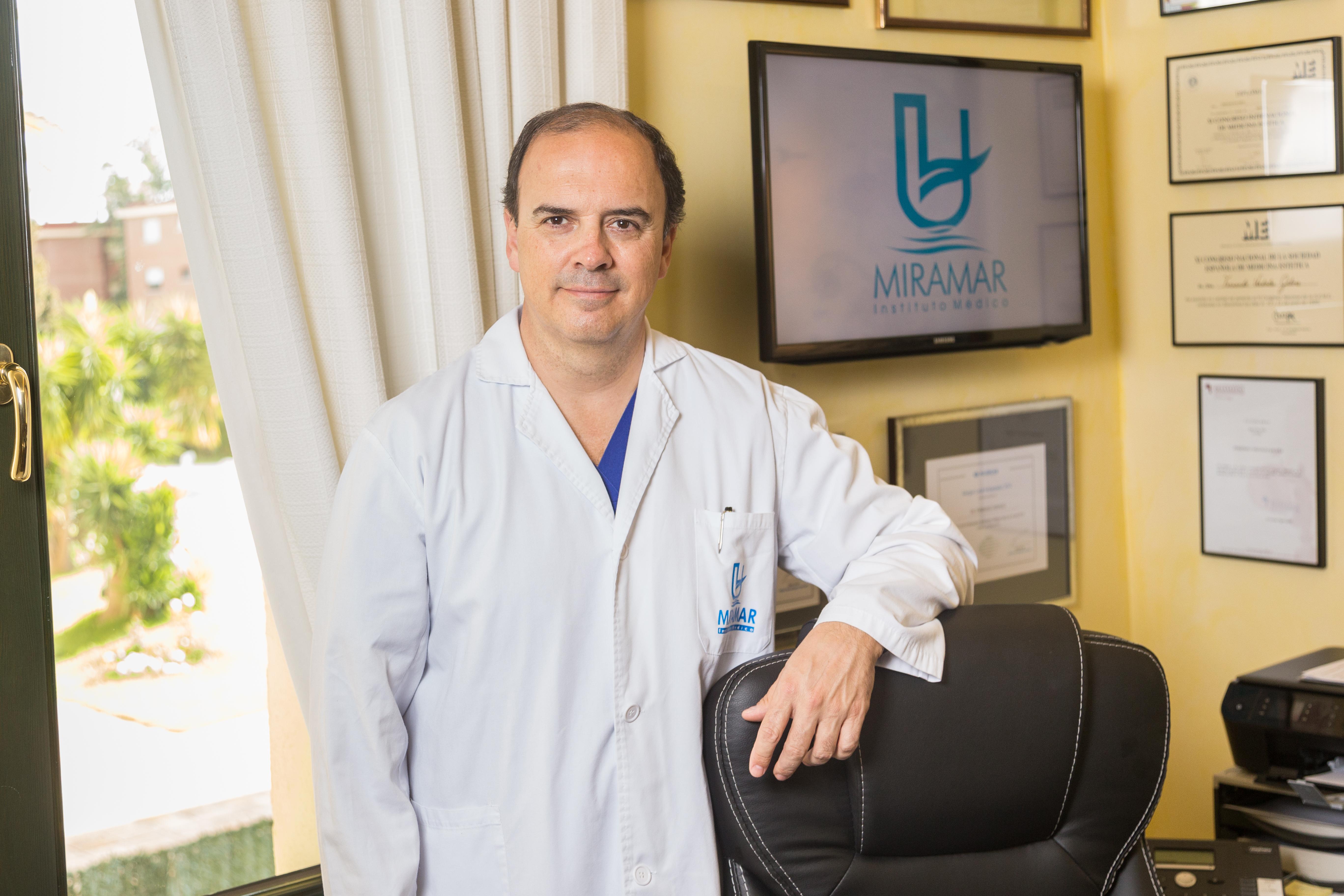 Instituto Médico Miramar, una empresa con proyección internacional