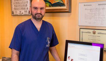 Dr. Leonardo Lionetti