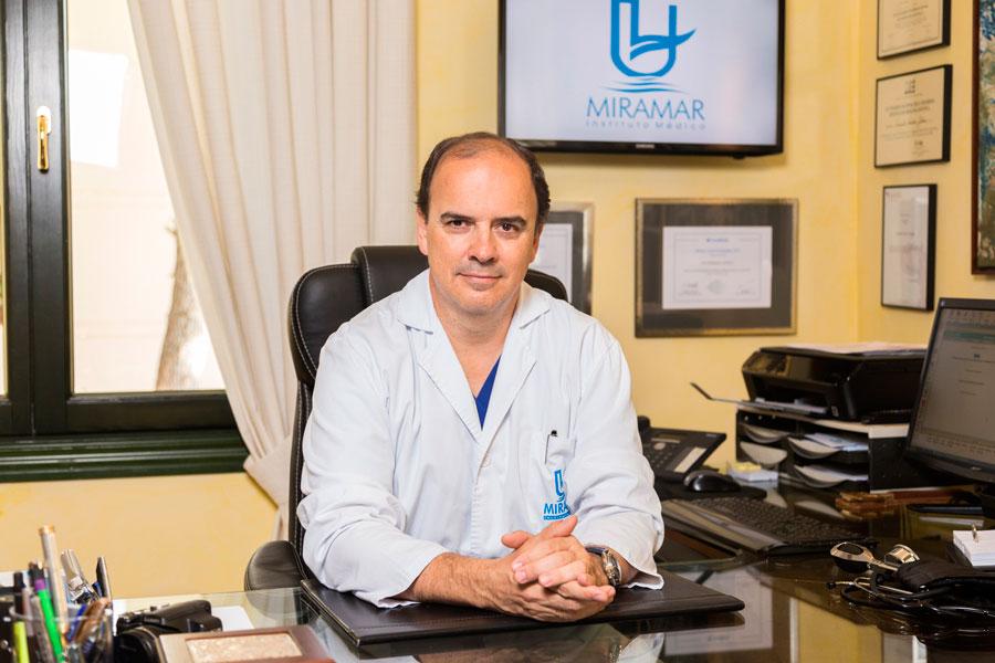 Dr. Fernando Urdiales Gálvez