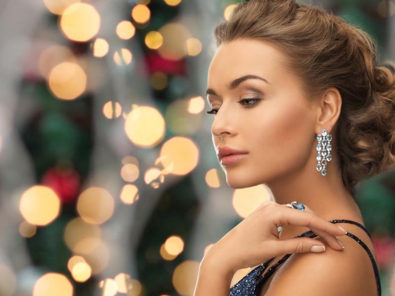 consejos rostro navidad