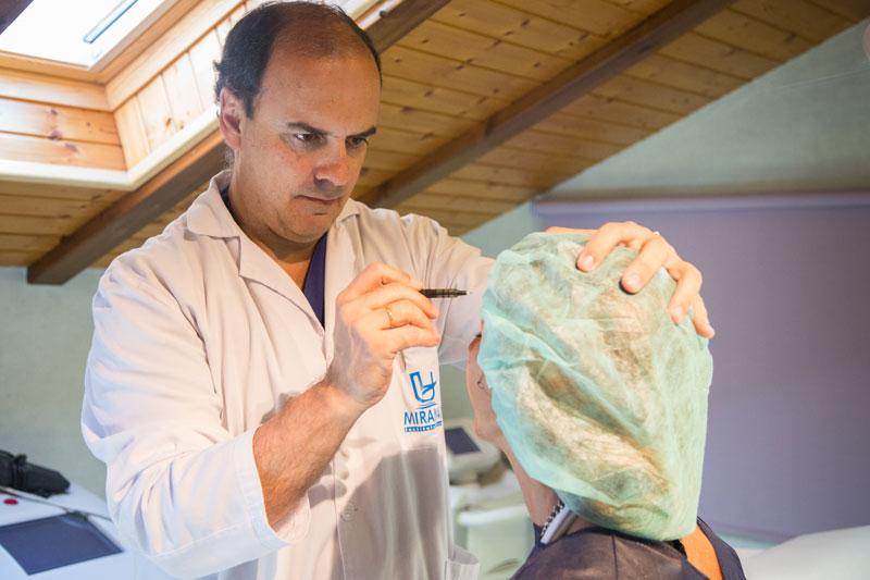 tratamiento relleno facial