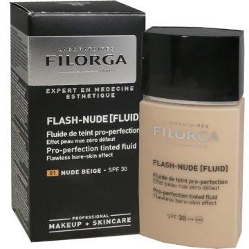 Filorga Flash-Nude Fluido 01 Beige SPF30