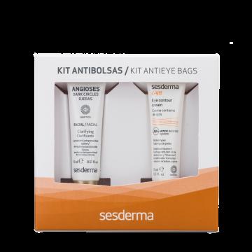 Sesderma Kit Antibolsas Angioses + C-Vit
