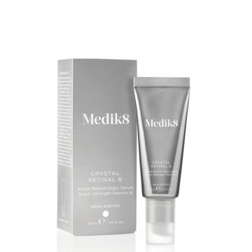 Medik 8 Crystal Retinal 6