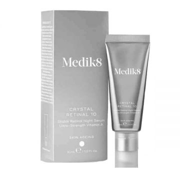Medik 8 Crystal Retinal 10