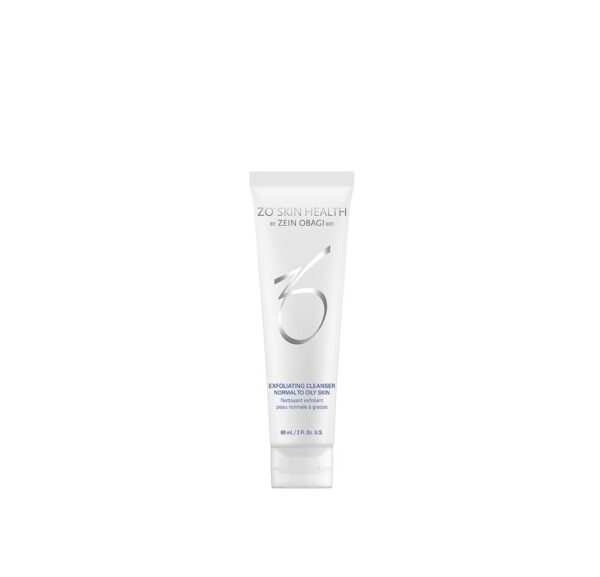 Exfolianting Cleanser