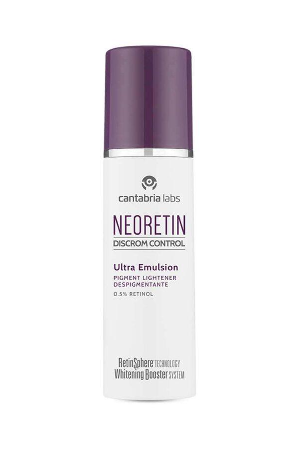 Neoretin ultra Emulsion