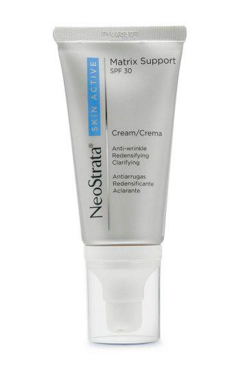 Skin Active Matrix Support