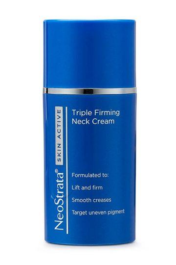 Skin Active Reafirmante Cuello y Escote