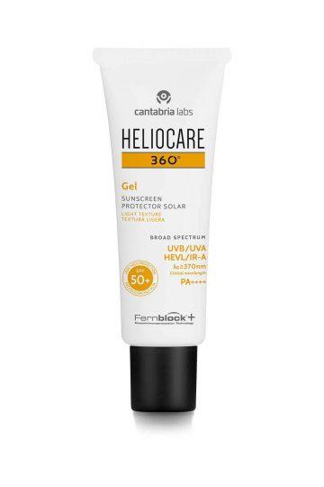 Heliocare 360 Gel SPF50