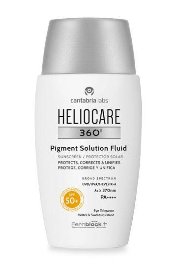 Heliocare 360 Pigment Solution Fluid SPF50 (copia)
