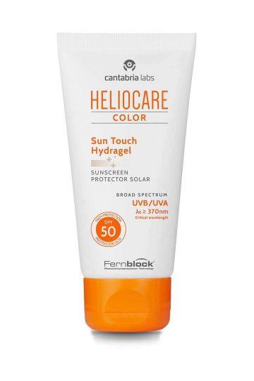 Heliocare Toque de Sol SPF50